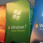 Windows 7, oggi stop al supporto